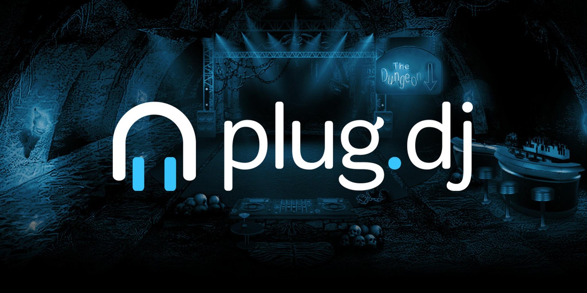plug.dj-ung-dung-xem-video-truc-tuyen