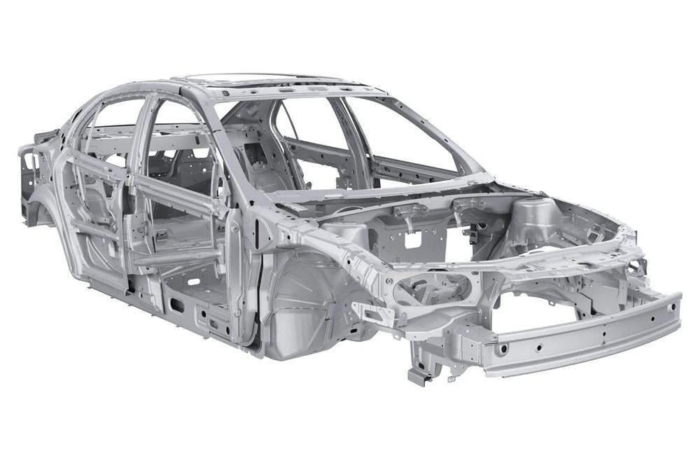 Cách nhận biết hai dòng xe ô tô thường bị đánh đồng tại Việt Nam SUV và CUV