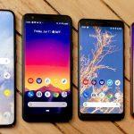 Chỉ trong 24 tháng, giá điện thoại Android mất giá gấp đôi so với Iphone