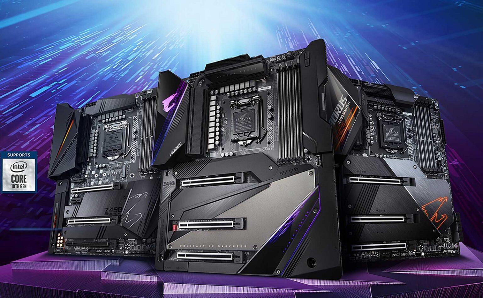 Những linh kiện cần tương thích với CPU