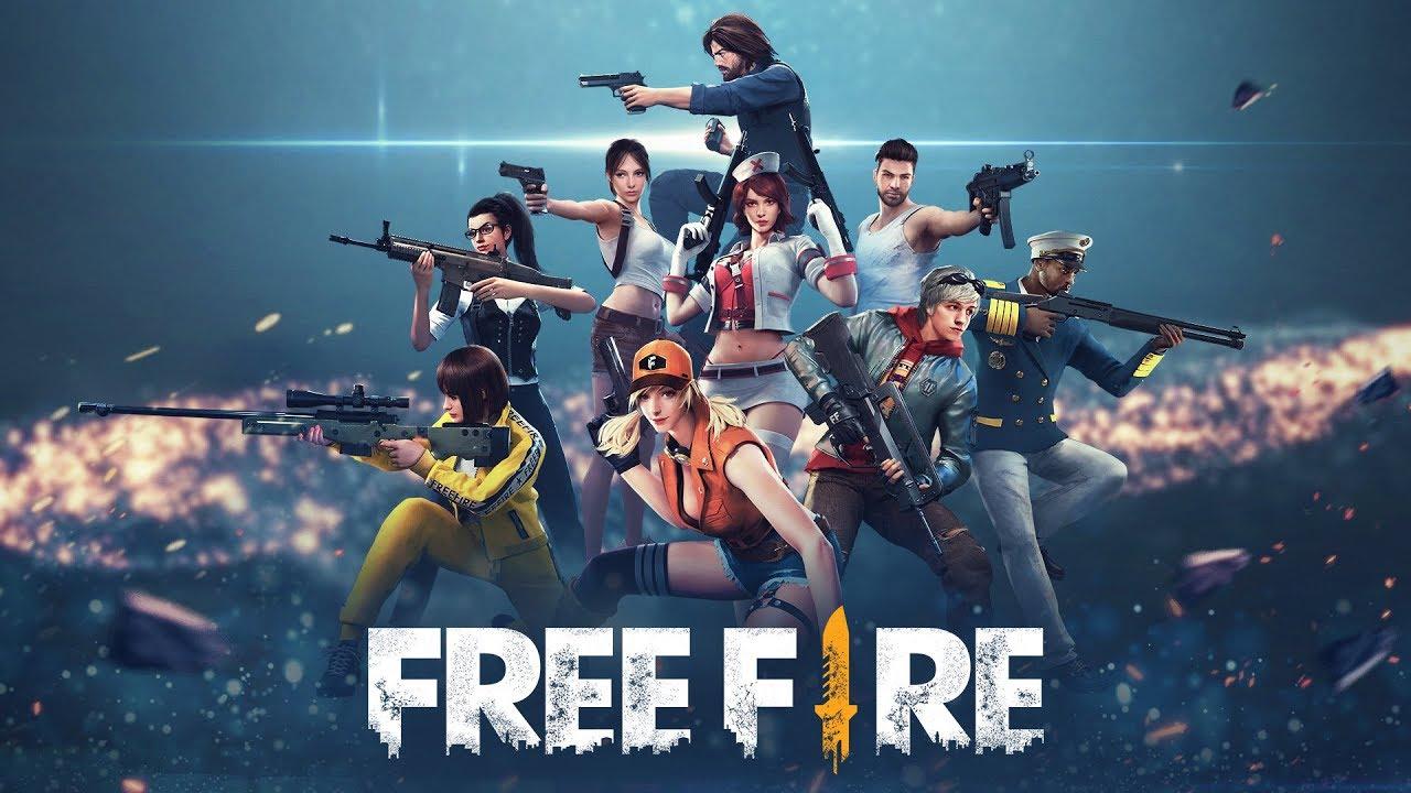 Game esports mobile