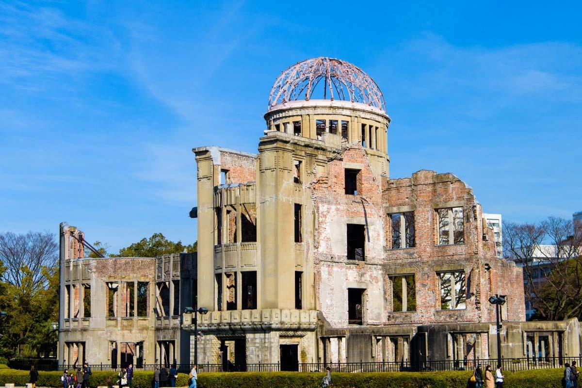 khu-tuong-niem-hoa-binh-Hiroshima