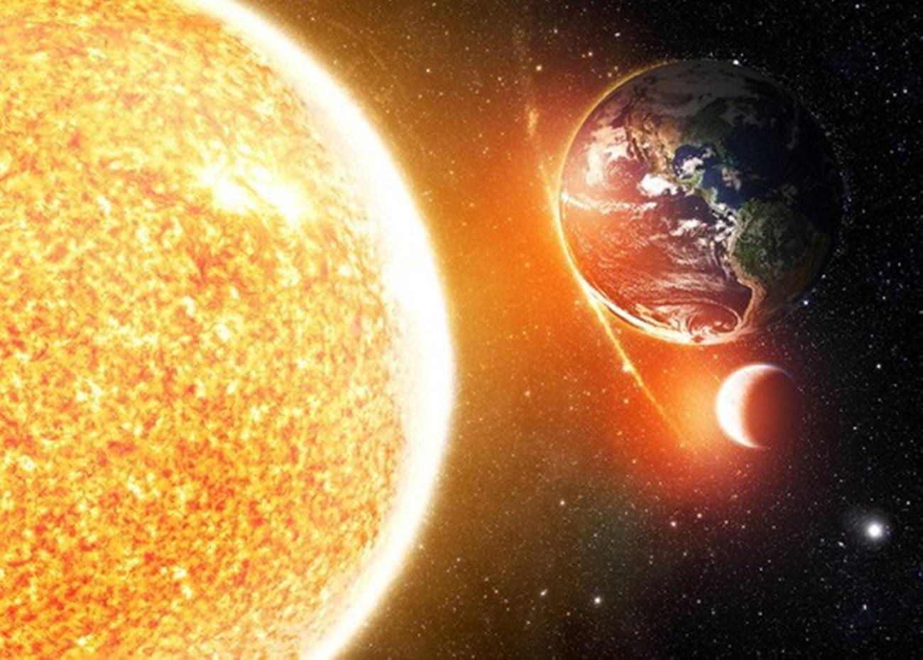 Chuyển động của Trái đất
