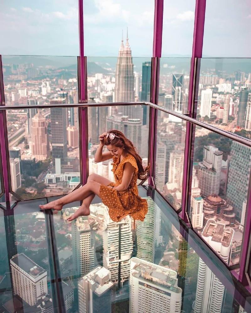 Menara-Kuala-Lumpur