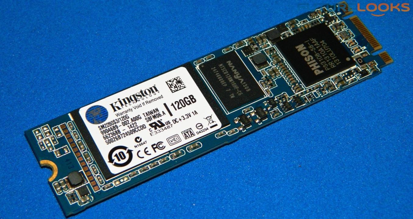 Chuẩn SSD thường gặp
