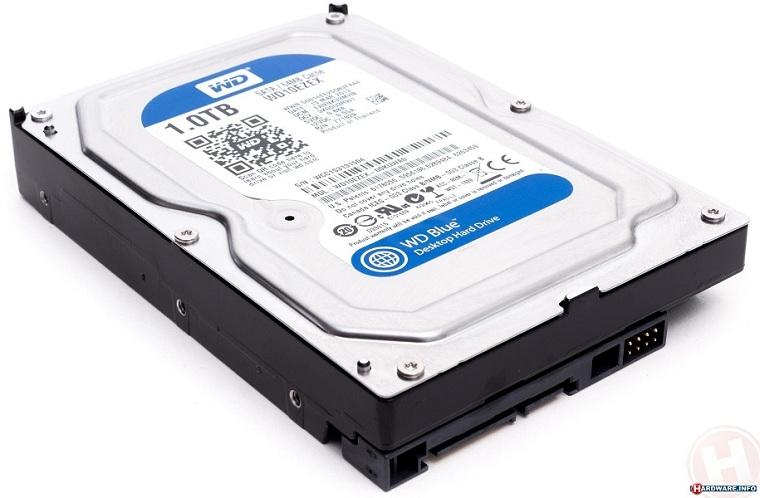 Ổ cứng SSD là gì?