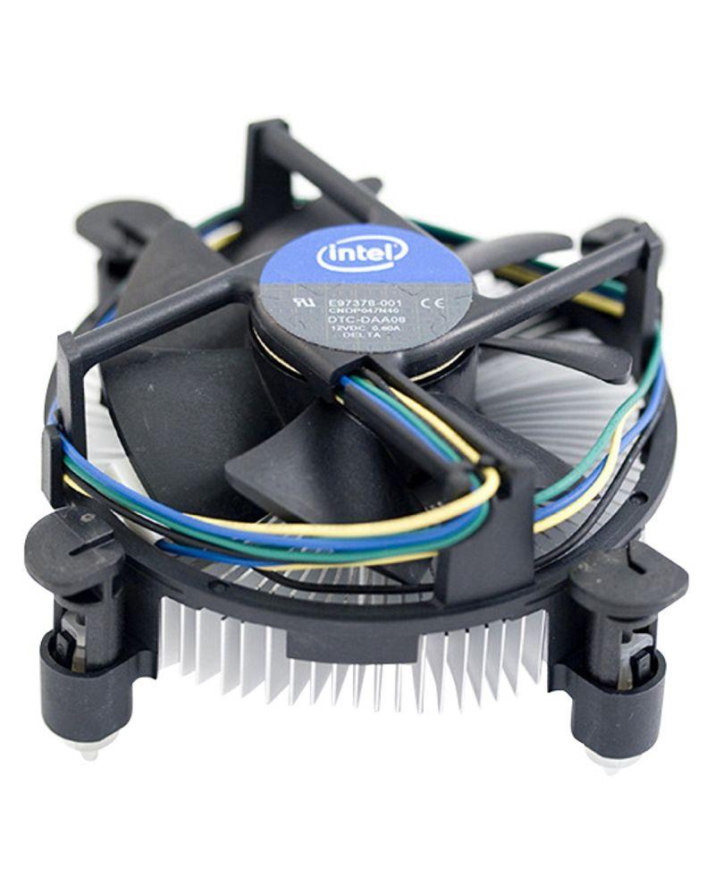 Tản nhiệt cho CPU